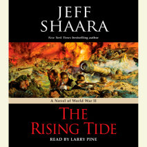 The Rising Tide Cover
