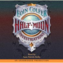 Half-Moon Investigations Cover