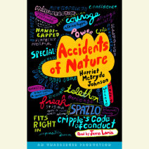 Accidents of Nature Cover