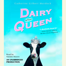 Dairy Queen Cover