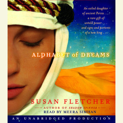 Alphabet of Dreams cover