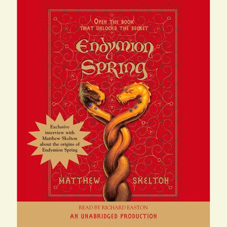 Endymion Spring by Matthew Skelton