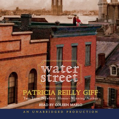 Water Street cover