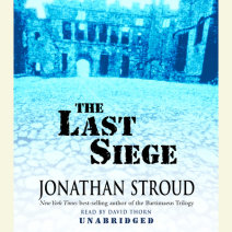 The Last Siege Cover