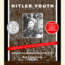 Hitler Youth Cover