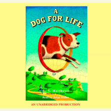A Dog for Life Cover