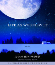 Life as we Knew It Cover