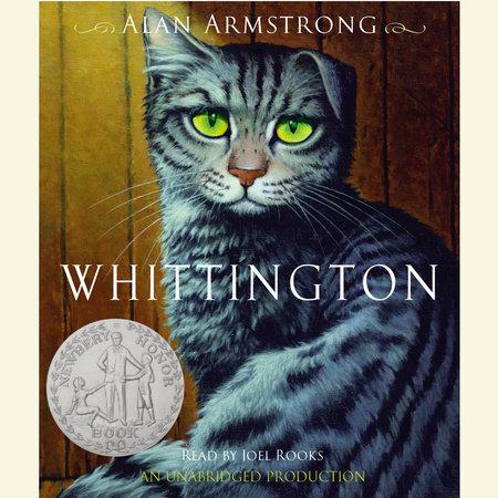 Whittington by Alan Armstrong