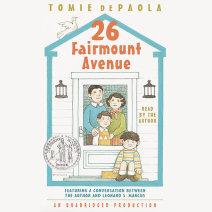 26 Fairmount Avenue #1: 26 Fairmount Avenue Cover