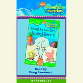 SpongeBob Squarepants #2: Naughty Nautical Neighbors