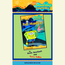 SpongeBob Squarepants #3: Hall Monitor Cover