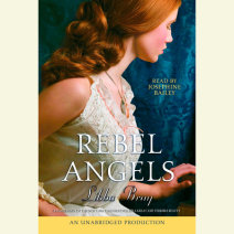 Rebel Angels Cover