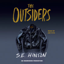The Outsiders Cover