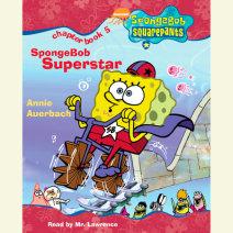 SpongeBob Squarepants #5: SpongeBob Superstar Cover