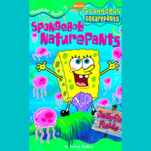Spongebob Squarepants #7: Spongebob NaturePants Cover