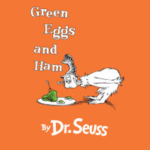 Green Eggs and Ham Cover