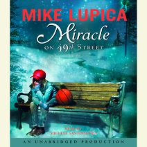 Miracle on 49th Street Cover
