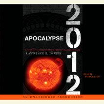 Apocalypse 2012 Cover