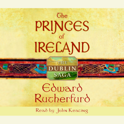 The Princes of Ireland cover