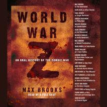 World War Z Cover