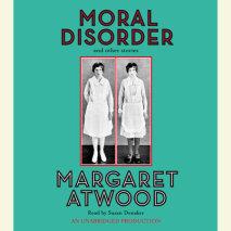 Moral Disorder Cover