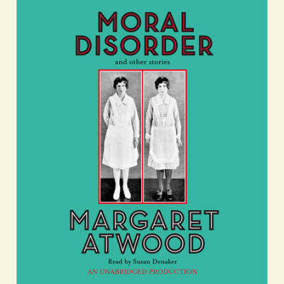 Moral Disorder cover