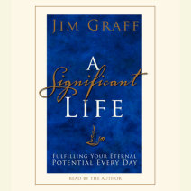 A Significant Life Cover