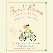 French Women for All Seasons Cover