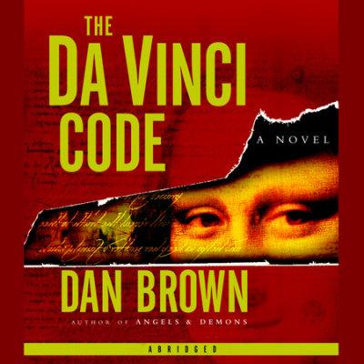 The Da Vinci Code cover