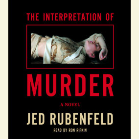 The Interpretation of Murder