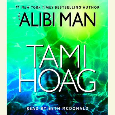 The Alibi Man cover