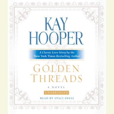 Golden Threads cover