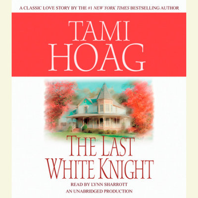 The Last White Knight cover