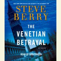 The Venetian Betrayal Cover