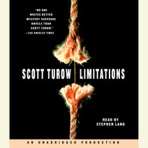 Limitations Cover