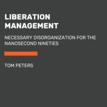 Liberation Management Cover