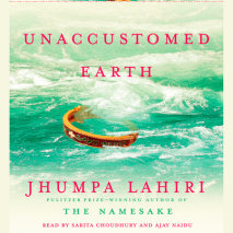 Unaccustomed Earth Cover
