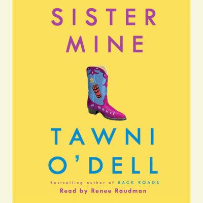 Sister Mine cover