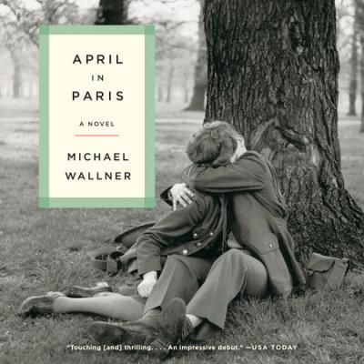 April in Paris cover