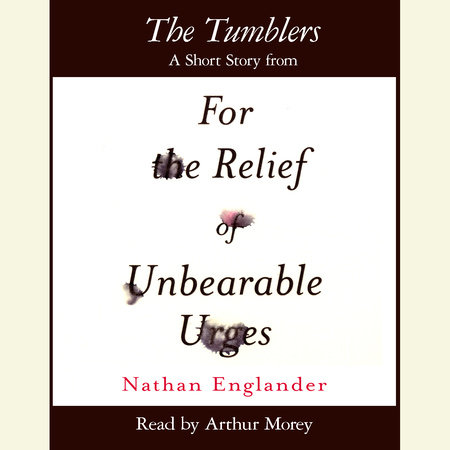 The Tumblers by Nathan Englander
