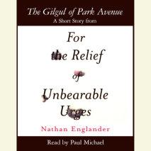 The Gilgul of Park Avenue Cover