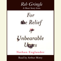Reb Kringle Cover