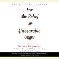 For the Relief of Unbearable Urges (Short Story) Cover