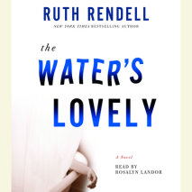 The Water's Lovely Cover