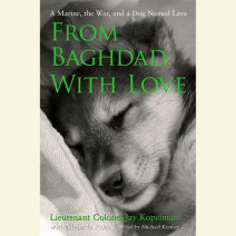 From Baghdad, With Love Cover