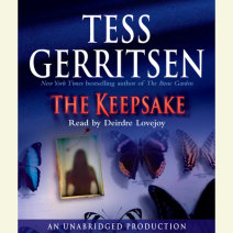 The Keepsake Cover