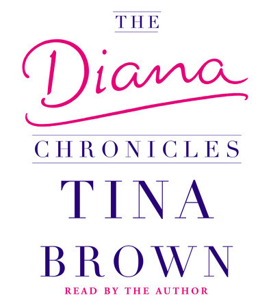 The Diana Chronicles cover