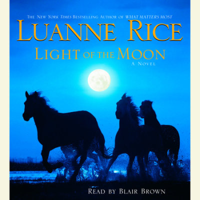 Light of the Moon cover