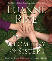 The Geometry of Sisters Cover