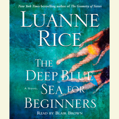 The Deep Blue Sea for Beginners cover